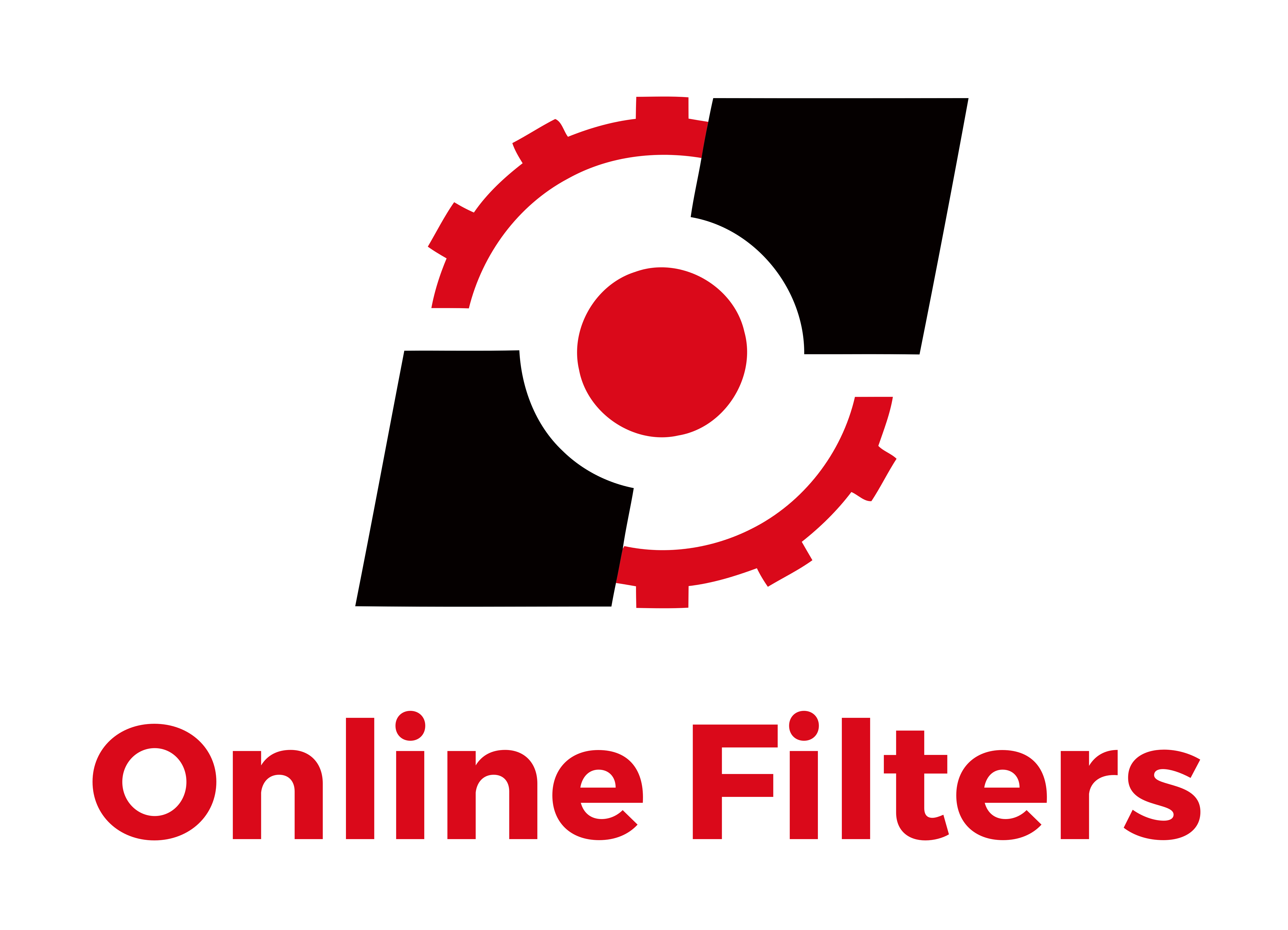 Online Filters