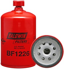 Baldwin BF954 (Spin On) Fuel Filter - Online Filters