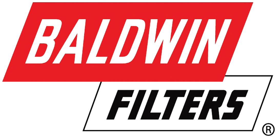 Baldwin Filters Logo