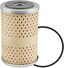 PT108 Filter with O-Ring