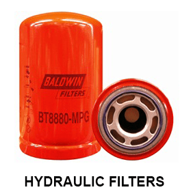 Hyd Filters